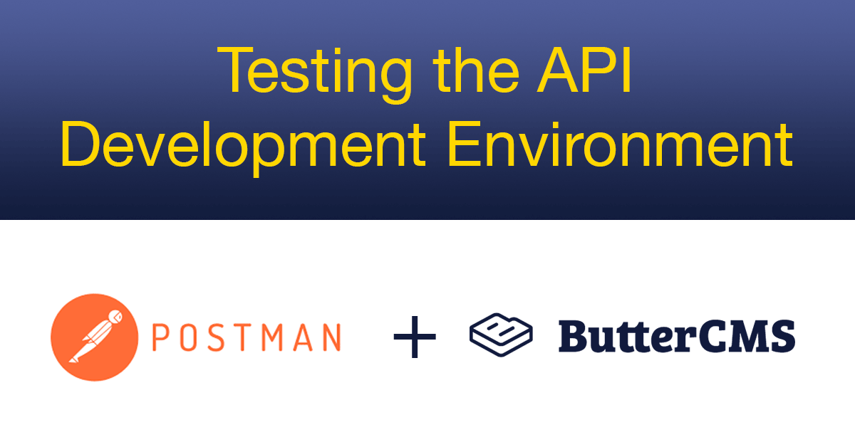 Cover Image: Postman How To Test API Endpoints
