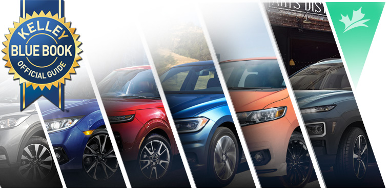 The Top Ten Back-to-School Cars According to Kelley Blue Book®