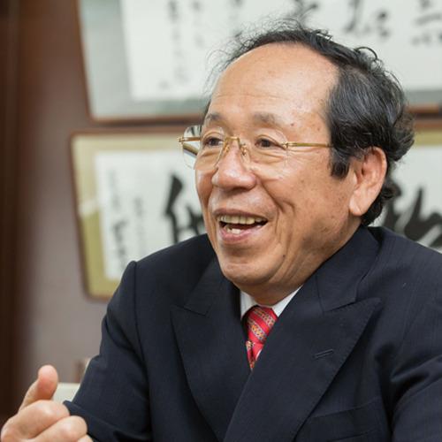 株式会社ウチヤマホールディングスの代表のプロフィール写真