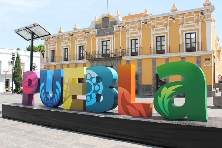 Beautiful Puebla deserves a spot on any Mexico City itinerary