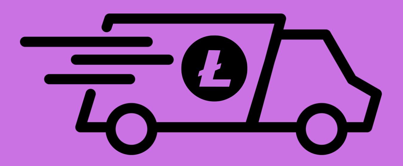 ライトコインの取引スピード