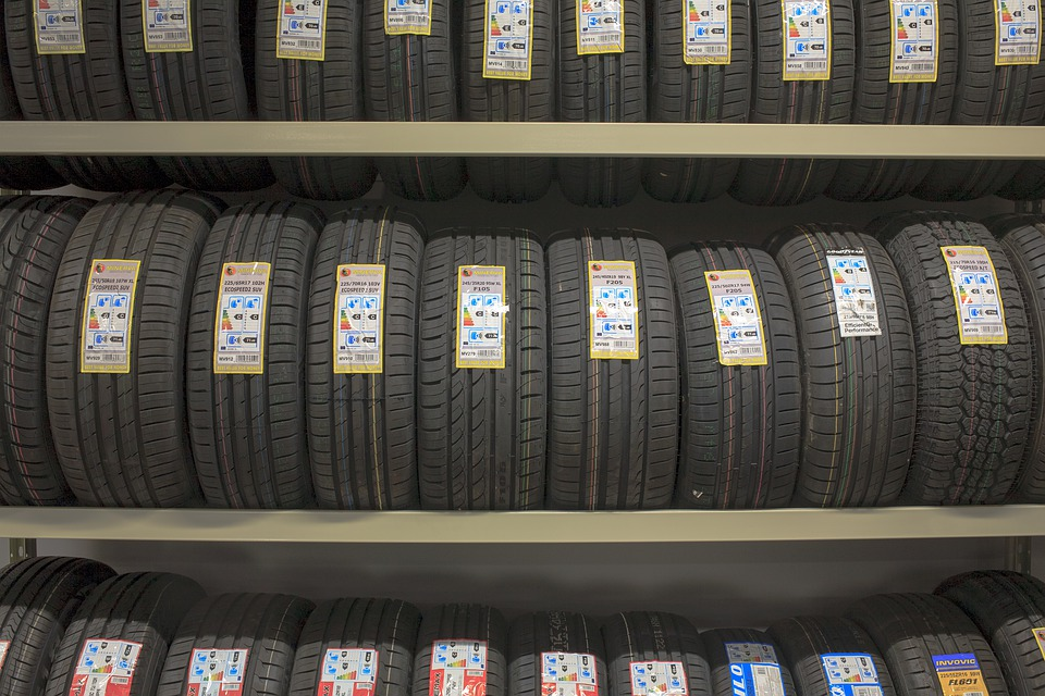 Your Ultimate Guide to Tyre Brands and the countries they come from Featured Image