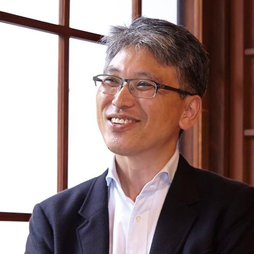 鎌倉投信 株式会社の代表のプロフィール写真