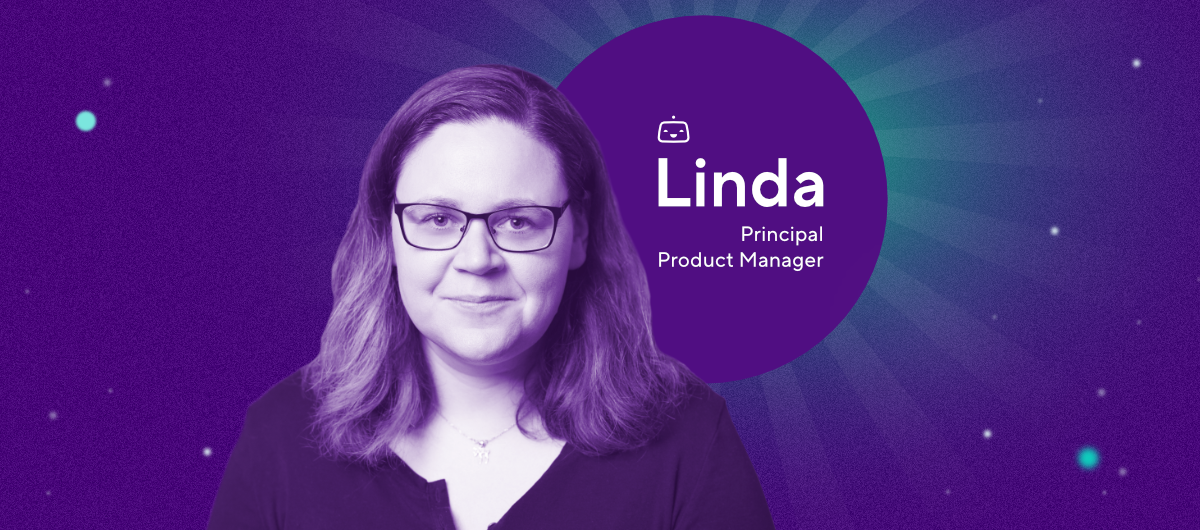 Behind The Scenes: Women in tech with Linda Czinner