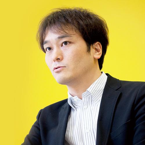 株式会社アイモバイルの代表のプロフィール写真