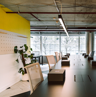 Huckletree_Studios_White_City_London
