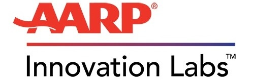 AARP Innovation Labs banner