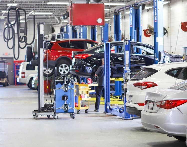 Mark-Up vs Gross Profit Percentage in Your Parts Department