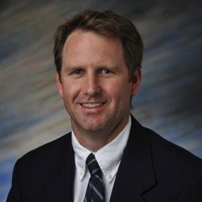 Cal State Professor Sean Newcomer