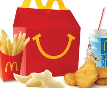 mcdonalds coupons nz