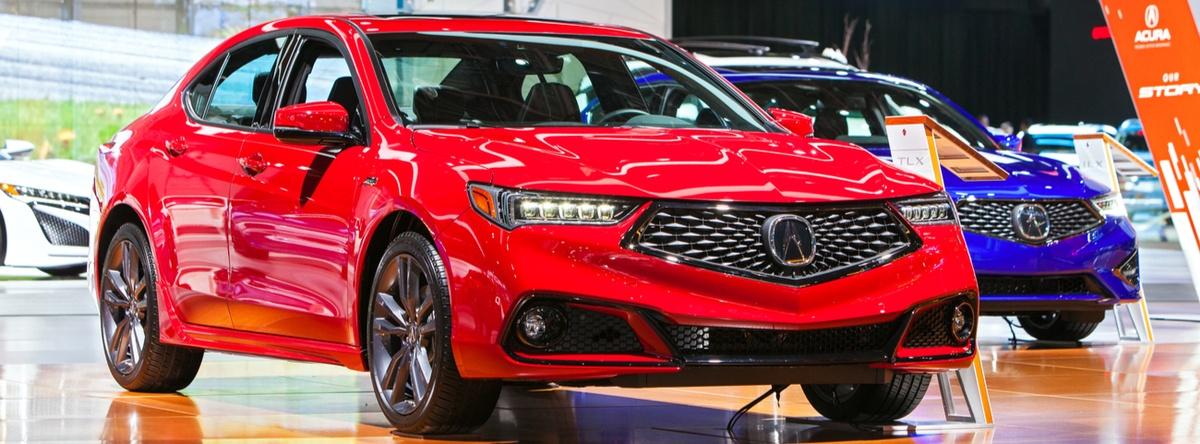 Acura TLX: 5 atributos que lo hacen un auto del que querrás ser dueño