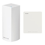 Linksys Velop Router & Huawei Modem