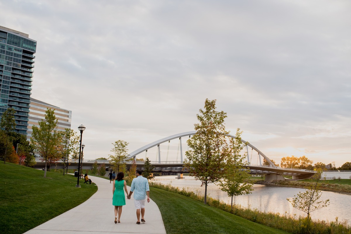 Image of How to Live an Active Lifestyle in Columbus