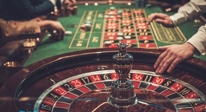 How To Play Roulette — Get Started With Online Roulette