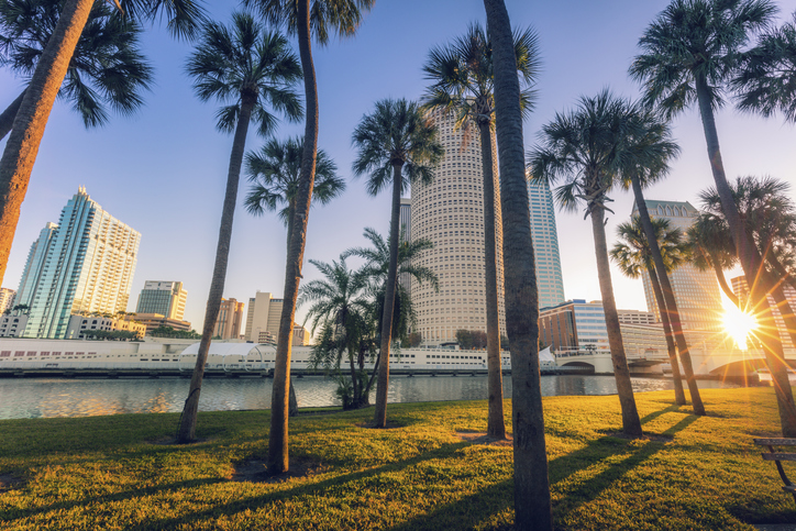 Image of How to Make the Most of a Tampa Staycation