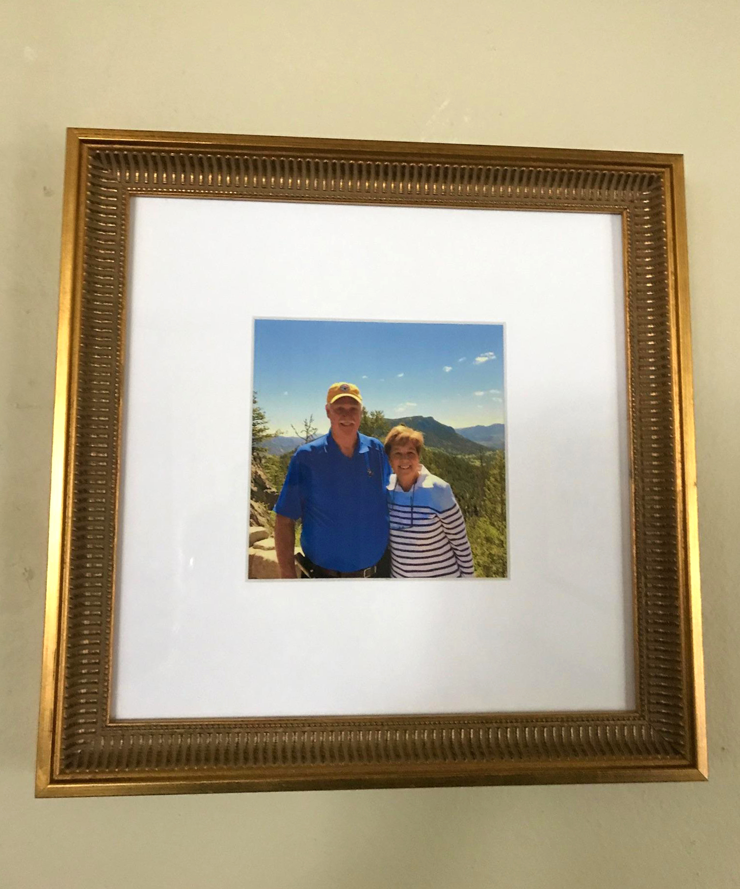 Custom Picture Frames   Online Art Framing - Framebridge 9792cd354