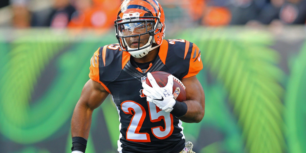 Fantasy Football Sleepers Week 7