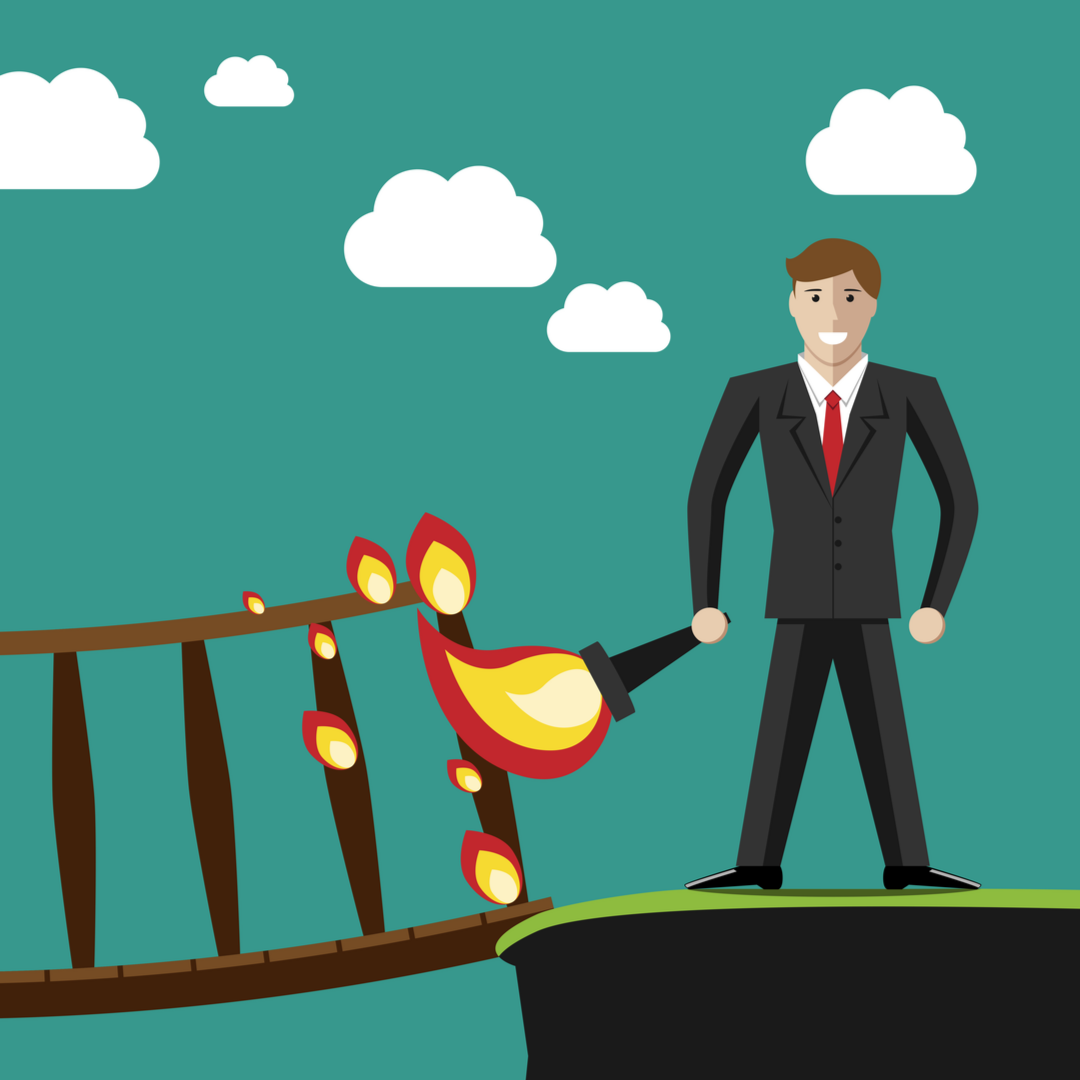 How to Turn Down Candidates Without Burning Bridges
