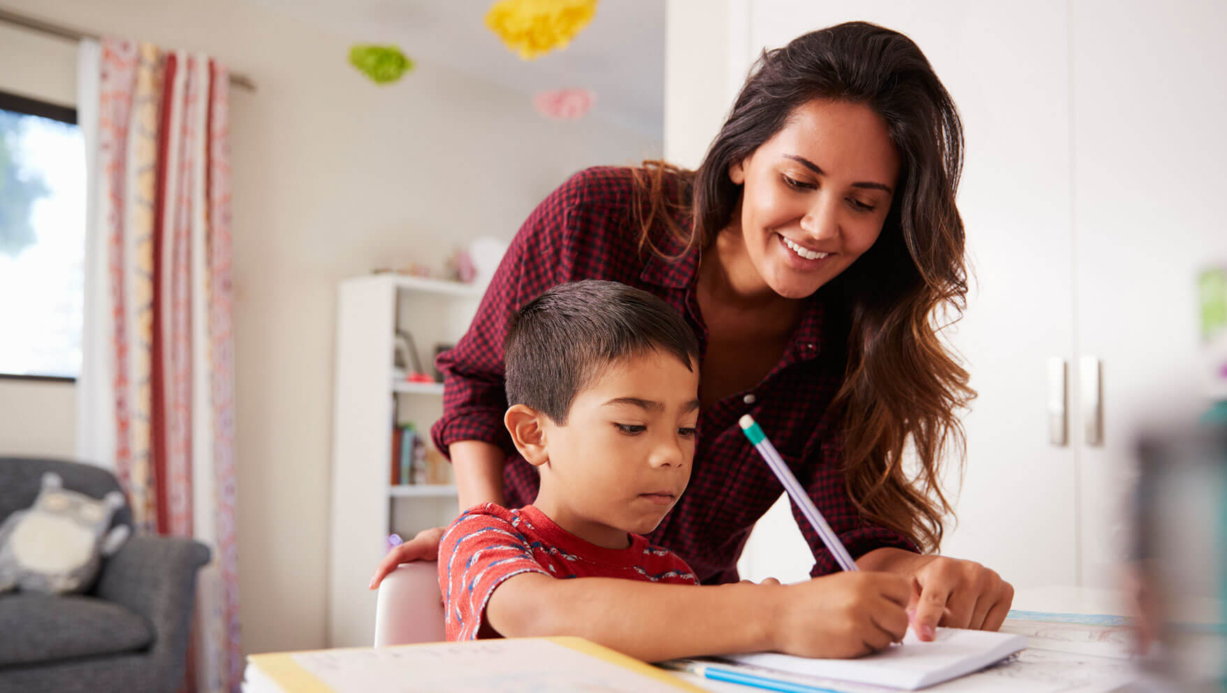 How To Better Determine Your Kids' Learning Style