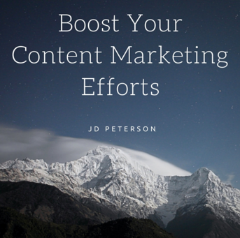 How to Boost Your Content Marketing Efforts