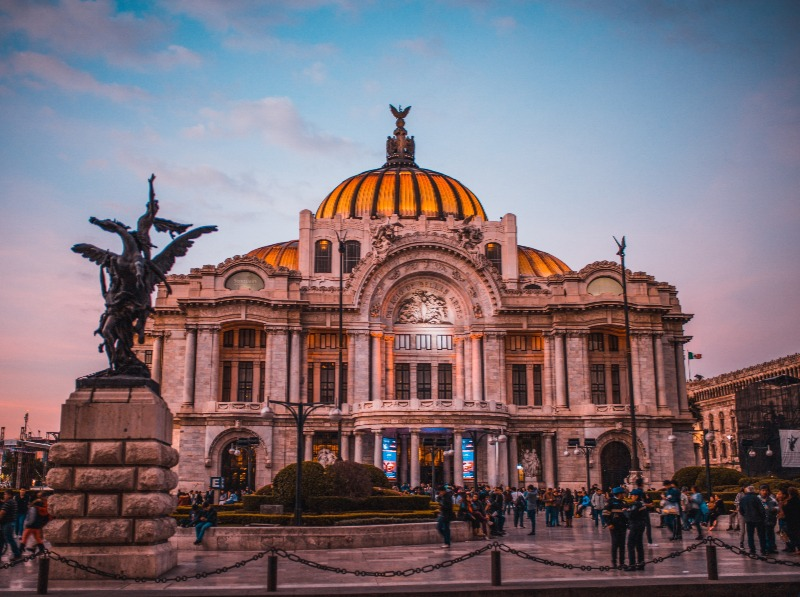 Visiting Mexico City: The Best Way to Travel