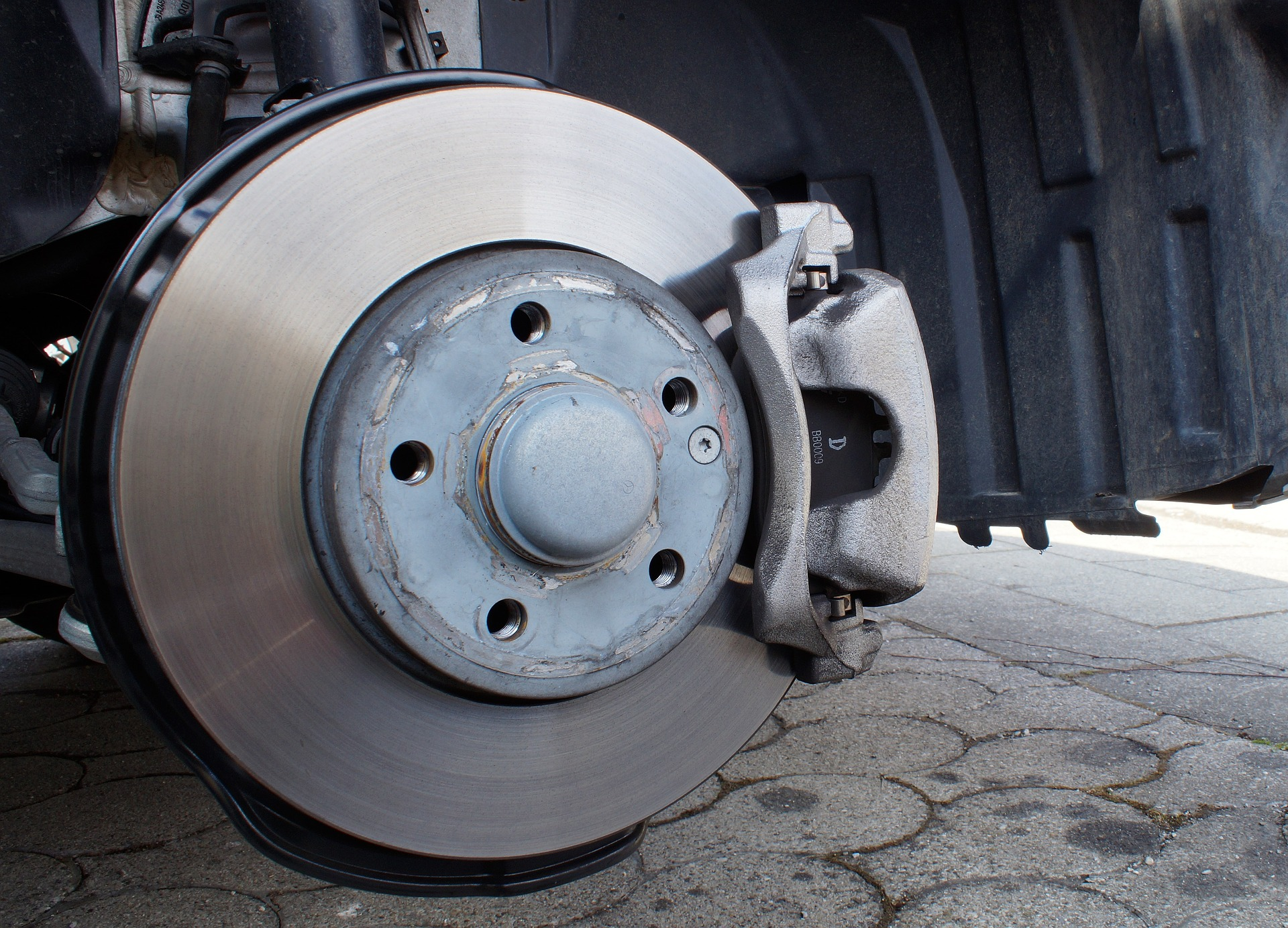 featured image thumbnail for post How Much Does a Brake Pad Replacement Cost in Dallas-Fort Worth Area?