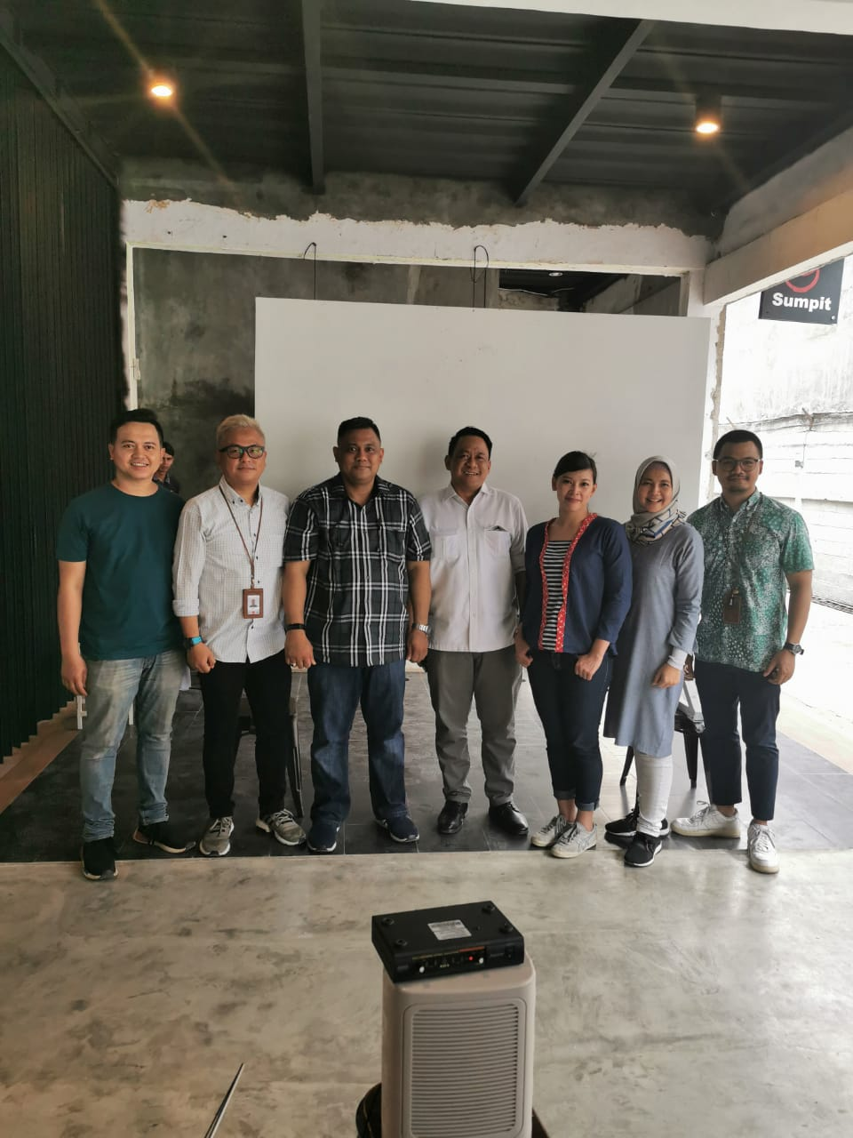Merchant Gathering Part 1: Cirebon