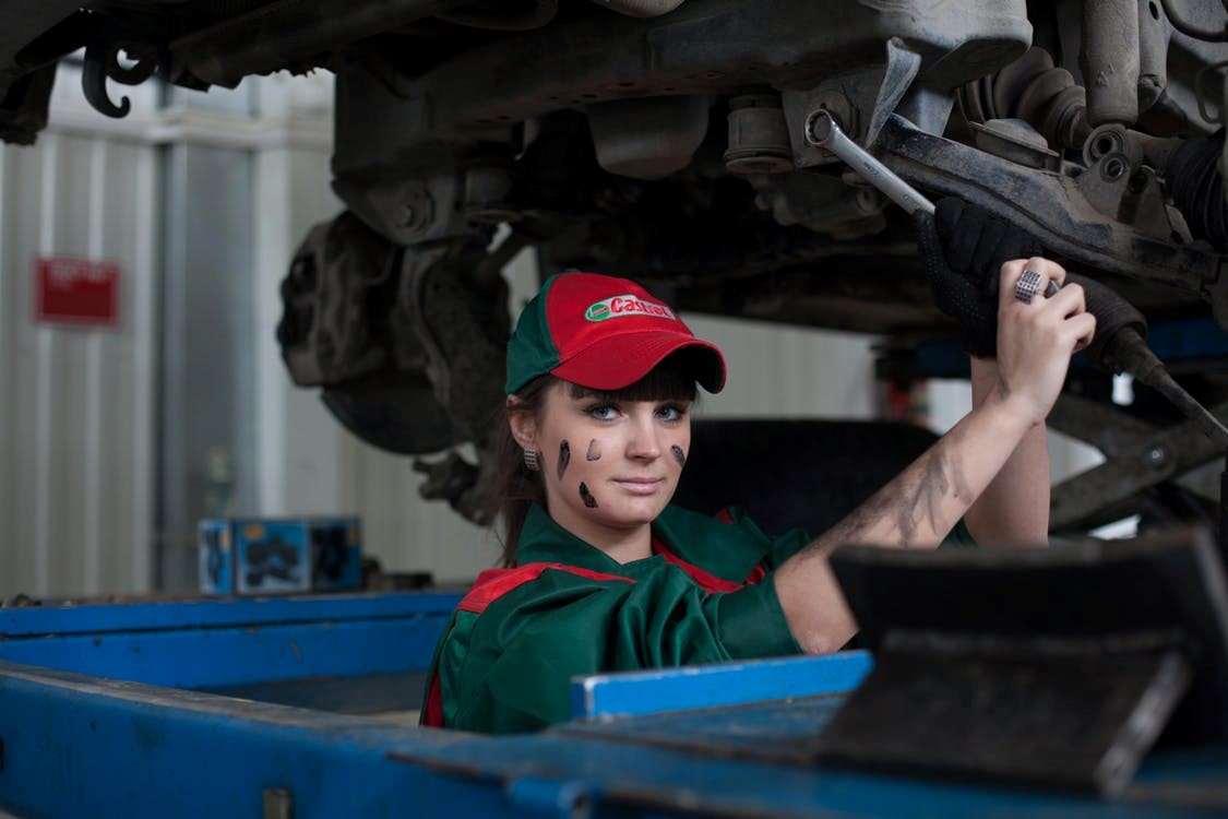 This Canadian car maintenance tip may be obvious, but it's hard to overstate the importance of getting your oil changed on time, every time.