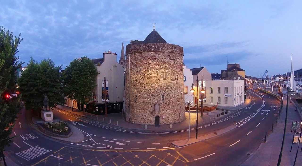 Medieval Waterford is one of the best cities to visit in Ireland