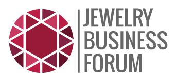 Jewelry Business forum logo scaled down