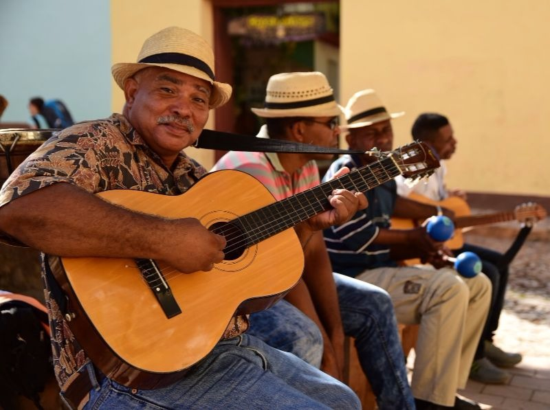 How to Travel to Cuba with Support for the Cuban People