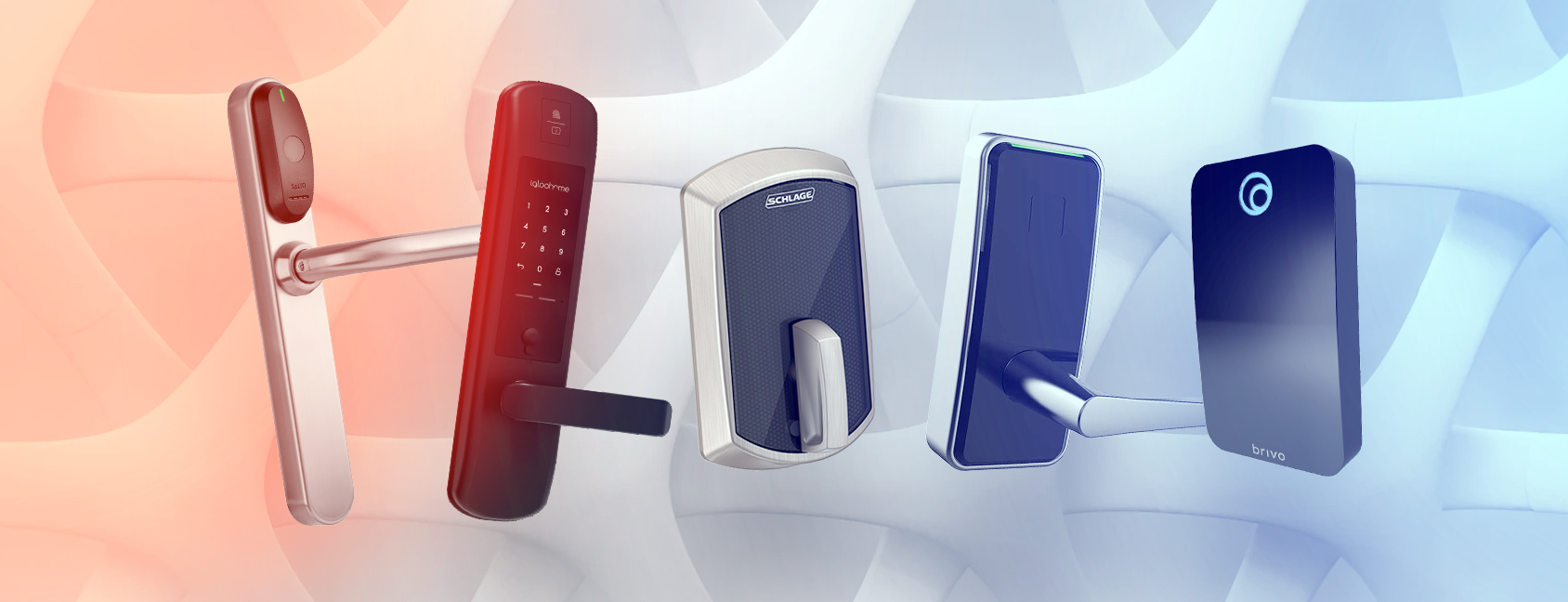 Cover Image for Locked in on the Top Smart Locks
