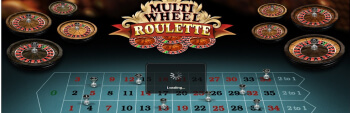 Ruby Fortune Casino - Roulette