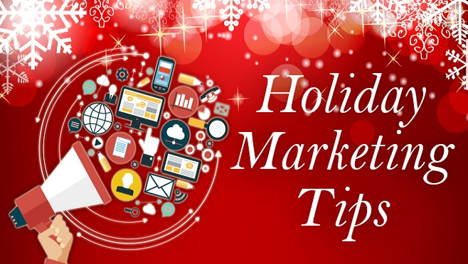 10 Tips for Content Marketers over the Holidays