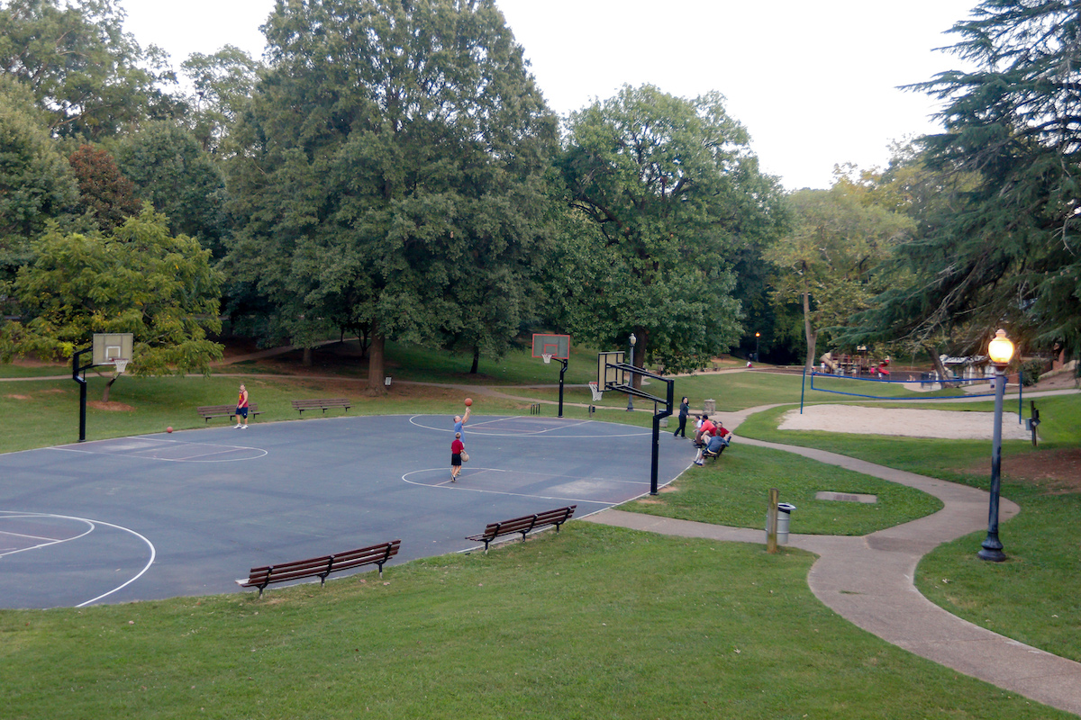 Image of 7 Best Outdoor Spaces For Charlotte Locals to Enjoy