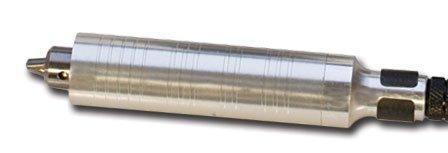 Flex shaft parts: handpiece