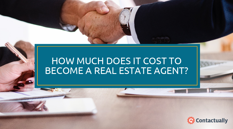 how to become a real estate agent in canada