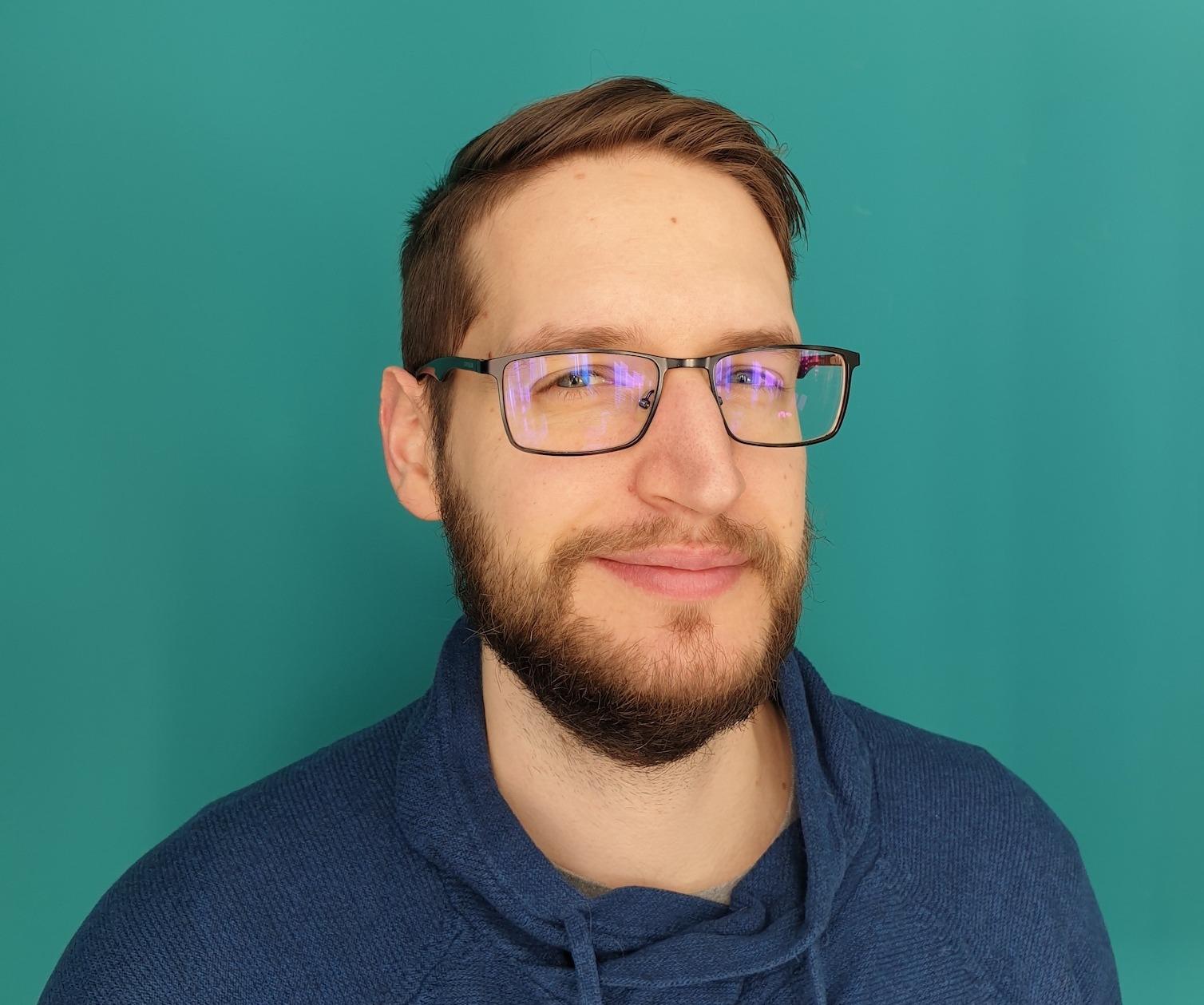 Richard Bogdan avatar