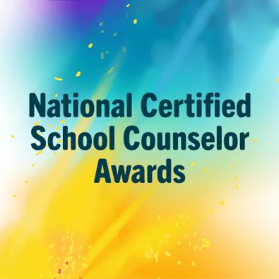 NCSC Award Recipients Announced