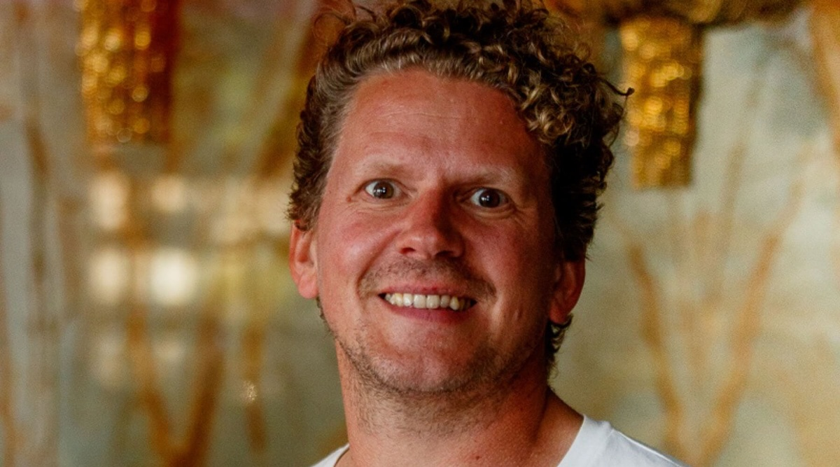 Gijsbregt Brouwer über die digitalen Trends für das Gastgewerbe nach Corona.