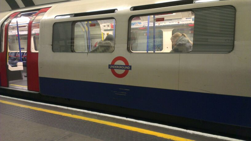 Hadoop in the Streets of London