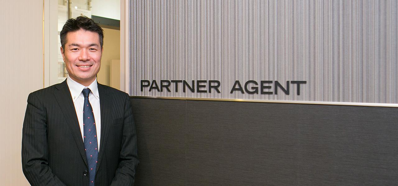 株式会社パートナーエージェント 佐藤茂 顧客満足を追求し、「1年婚活の法則」で躍進中