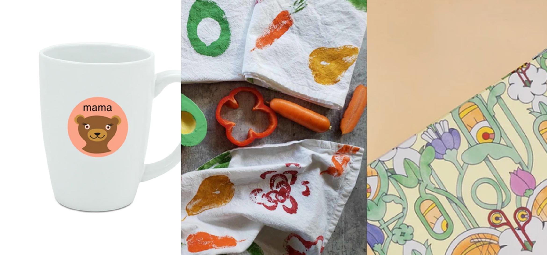 orange gift ideas