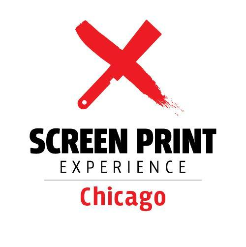 Screen Print Experience logo