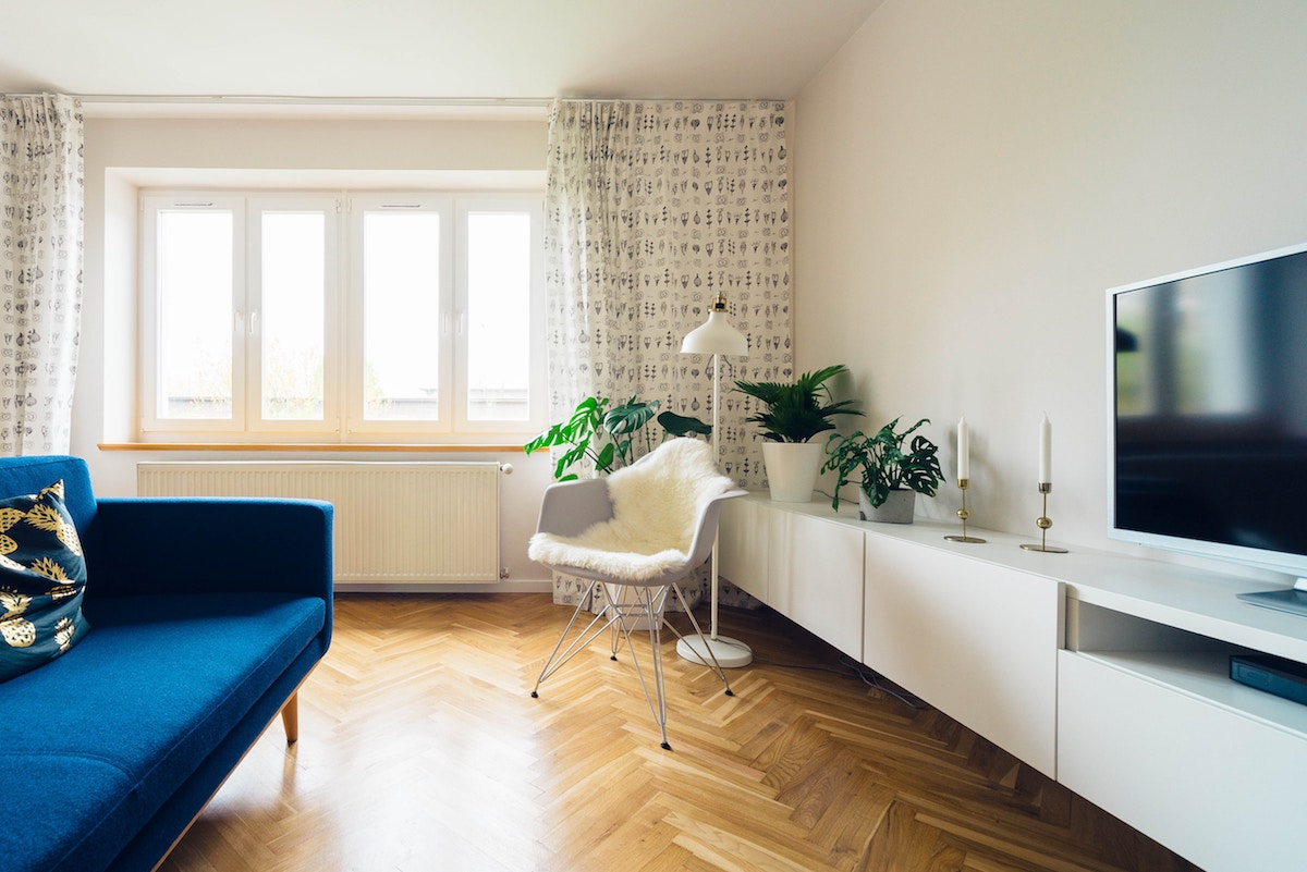 Image of 11 Tips for Decorating Your New Rental on a Budget