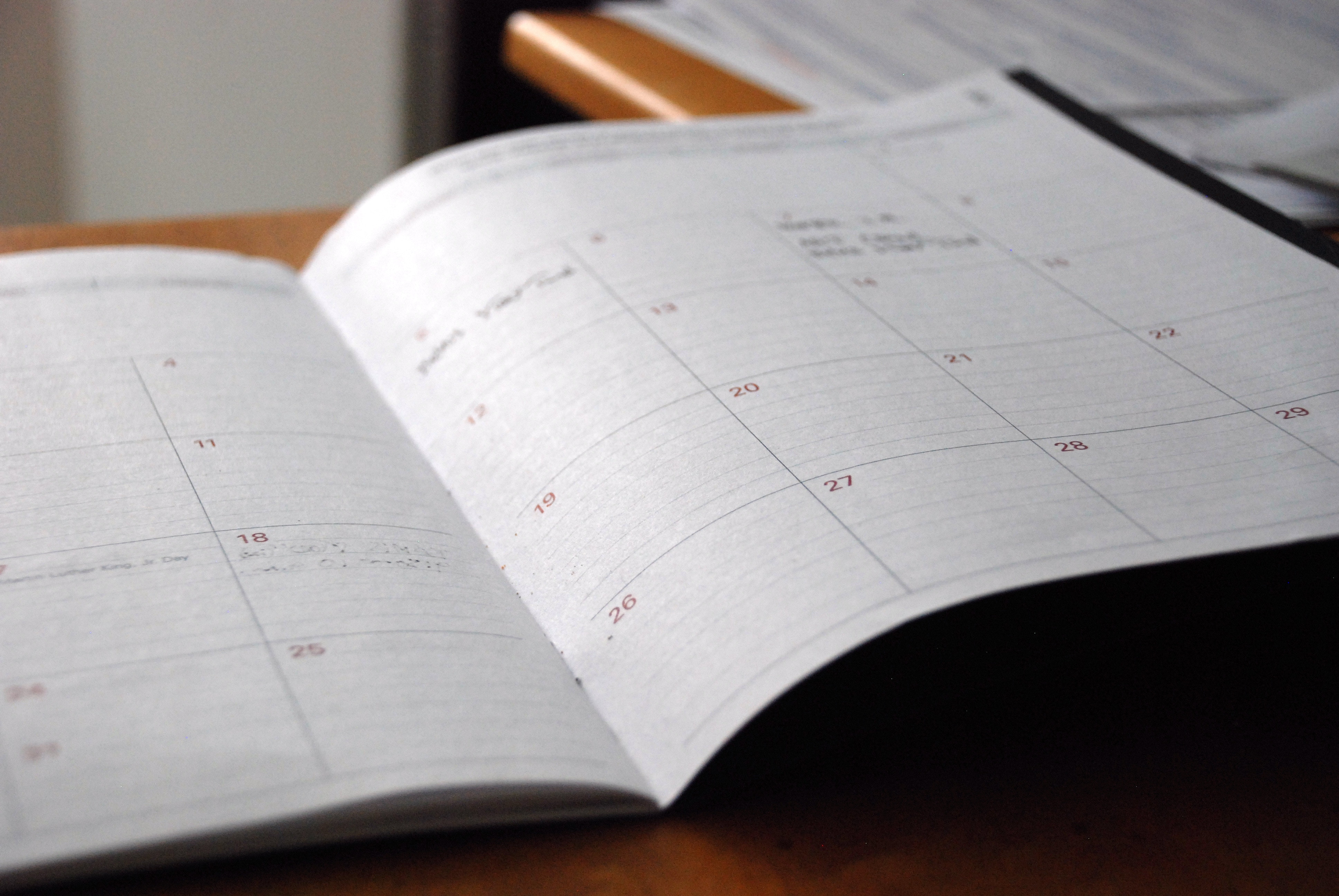 A 6-Week Timeline for Selling Your Home