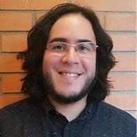 Favio Vázquez headshot