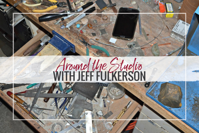 Jeff Fulkerson lists innovative ideas for supplies to use in your jewelry studio. Simple household items can become your new favorite tools!