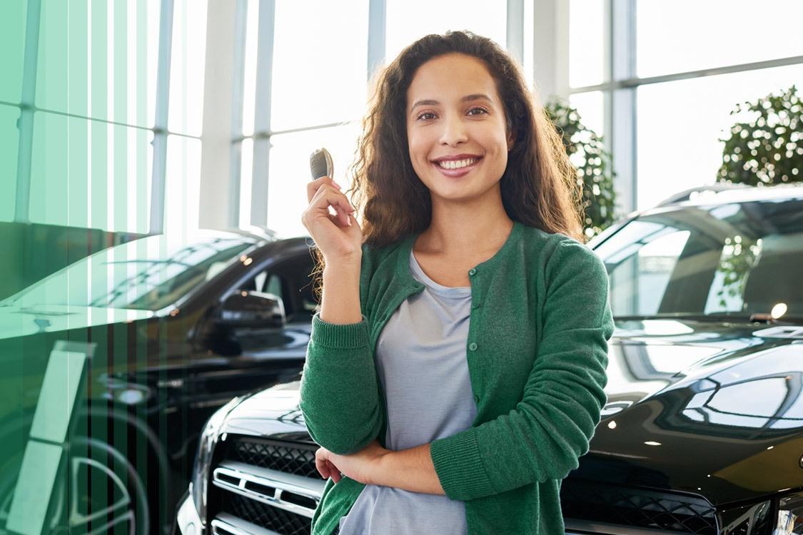 Will financing my car get me a better deal?