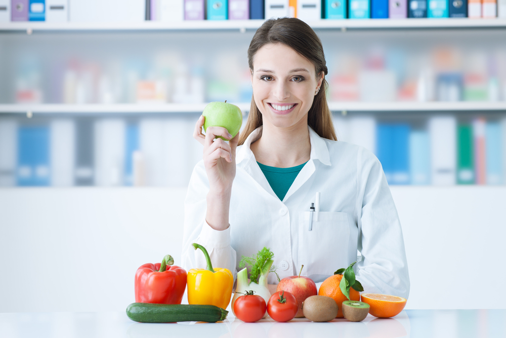 nutrition in physical therapy